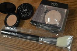 2 Ciate London Glow To Highlighter & 2 Bamboo Bronzer Palm I