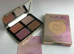×2 Too Faced Sugar Peach Wet And Dry Face & Eye Palette Blu