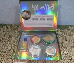 $70 Butter Collection FULL SZ Bronzer Perfume Body Blush Phy