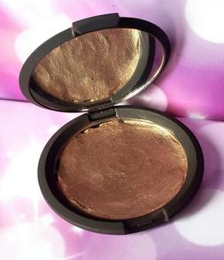 AS IS READ FULL SIZE BECCA Shimmering Skin Perfector bronzer