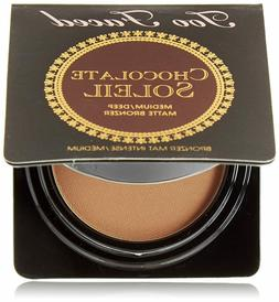 Too Faced Authentic Chocolate Soleil Matte Bronzer -  2.5g /