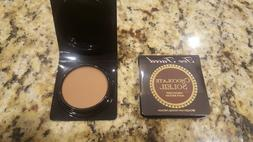 Too Faced Authentic Chocolate Soleil Matte Bronzer - 2.5g