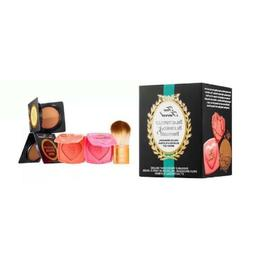 Too Faced Beautifully Blushed and Bronzed Set 2 Blushes 2 Br