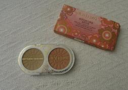PACIFICA BEAUTY Bronzed Rose Duo - Rose & Coconut Infused Bl