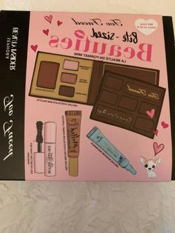 Too Faced Bite Sized Beauties Set of 4 Chocolate Bar Palette