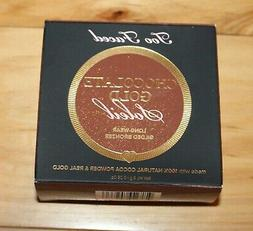 Brand New TOO FACED Chocolate Gold Soleil Gilded Bronzer NIB