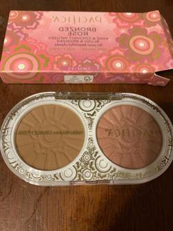 Pacifica Bronzed Rose & Coconut Infused Blush & Bronzer Duo