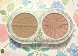 Pacifica Bronzed Rose Coconut Infused Blush & Bronzer Duo Wi