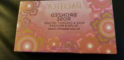 Pacifica Bronzed Rose: Rose & Coconut Infused Blush & Bronze