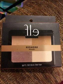 Elf Bronzer Warm 83701