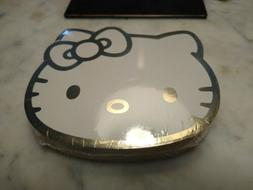 Hello Kitty Bronzer with Mirror 1.058 oz Facial Bronzer Seal