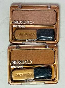 Covergirl Cheekers Bronzer - Choose Your Shade 102 104 New
