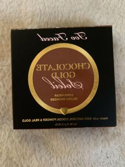 Too Faced Chocolate Gold Soleil Bronzer In Luminous Full SZ