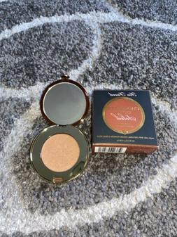 🍫 Too Faced Chocolate Gold Soleil Gilded Bronzer in Lumin