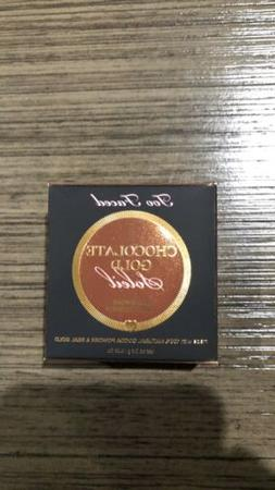 Too Faced Chocolate Gold Soleil Long Wear Gilded Bronzer Sha