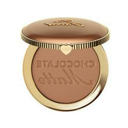Too Faced Chocolate Soleil Matte Bronzer Chocolate - Full Si