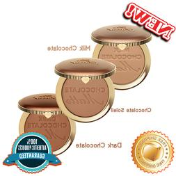 TOO FACED Chocolate Soleil Matte Bronzer w/ 100% Real Cocoa