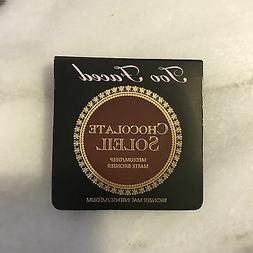 Too Faced Chocolate Soleil Medium / Deep Matte Bronzer - tra