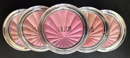 Milani Color Harmony Blush Palette ~ Choose From 4 Shades