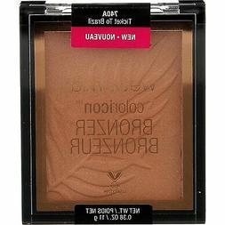 Wet n Wild Color Icon Bronzer, Ticket To Brazil 740A, 0.38 o