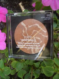 REVLON COLORSTAY MINERAL MARBLEIZED FINISHING FACE POWDER BR