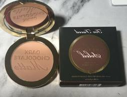Too Faced Dark Chocolate Soleil Long-Wear Matte Bronzer FULL