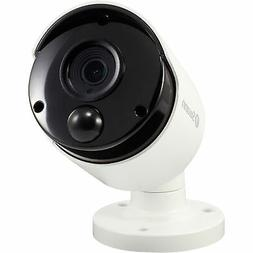 Swann 4K True Detect Bullet Additional Security Camera, Whit