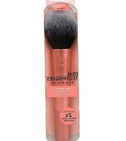 💕Real Techniques Expert Face Powder & Bronzer brush 01401