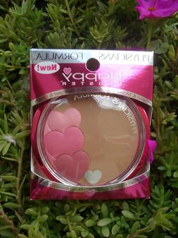 happy booster 2 in 1 bronzer