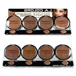L.A. Colors Bronzer Pick your Shade !