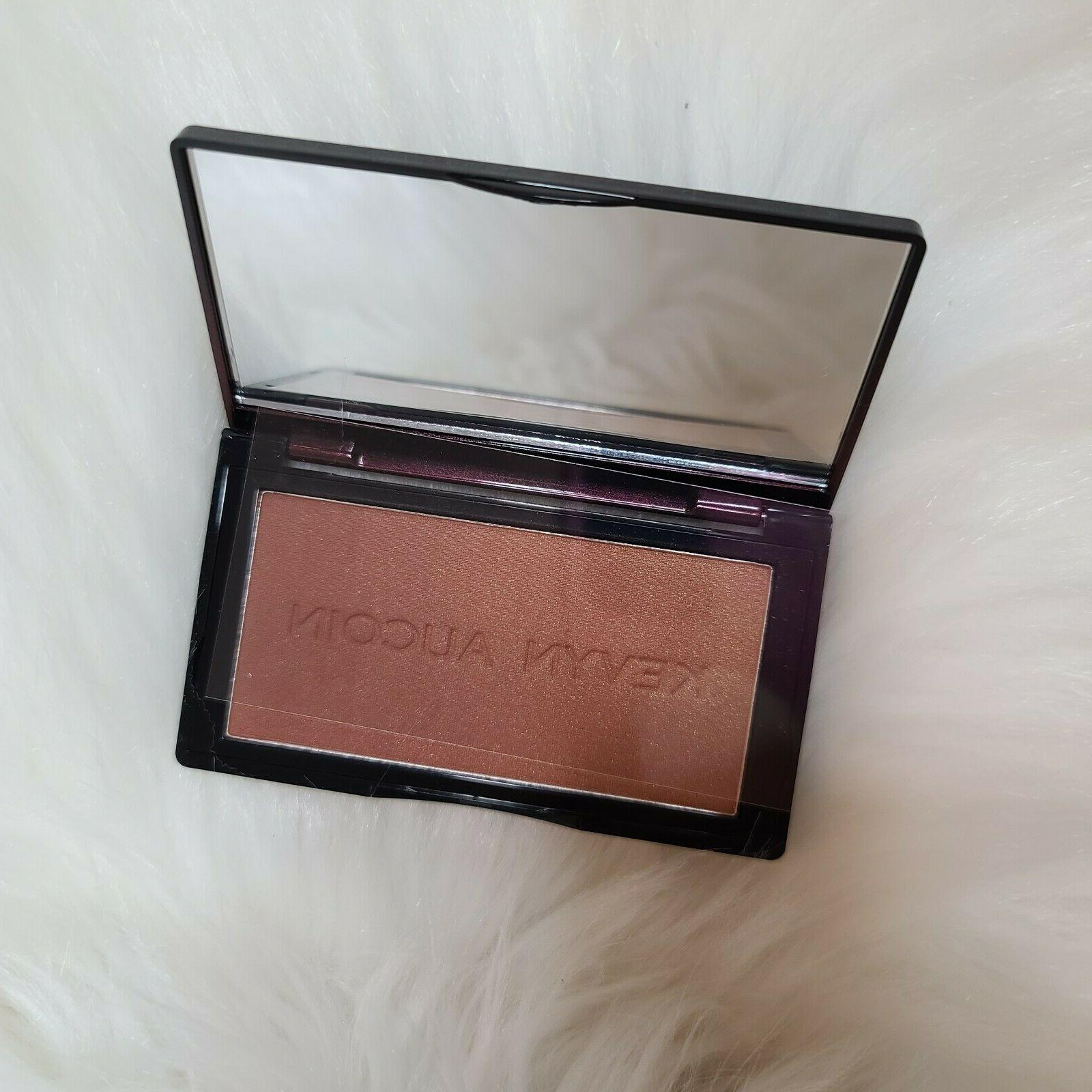 Kevyn bronzer and blush. full size 6.8g oz