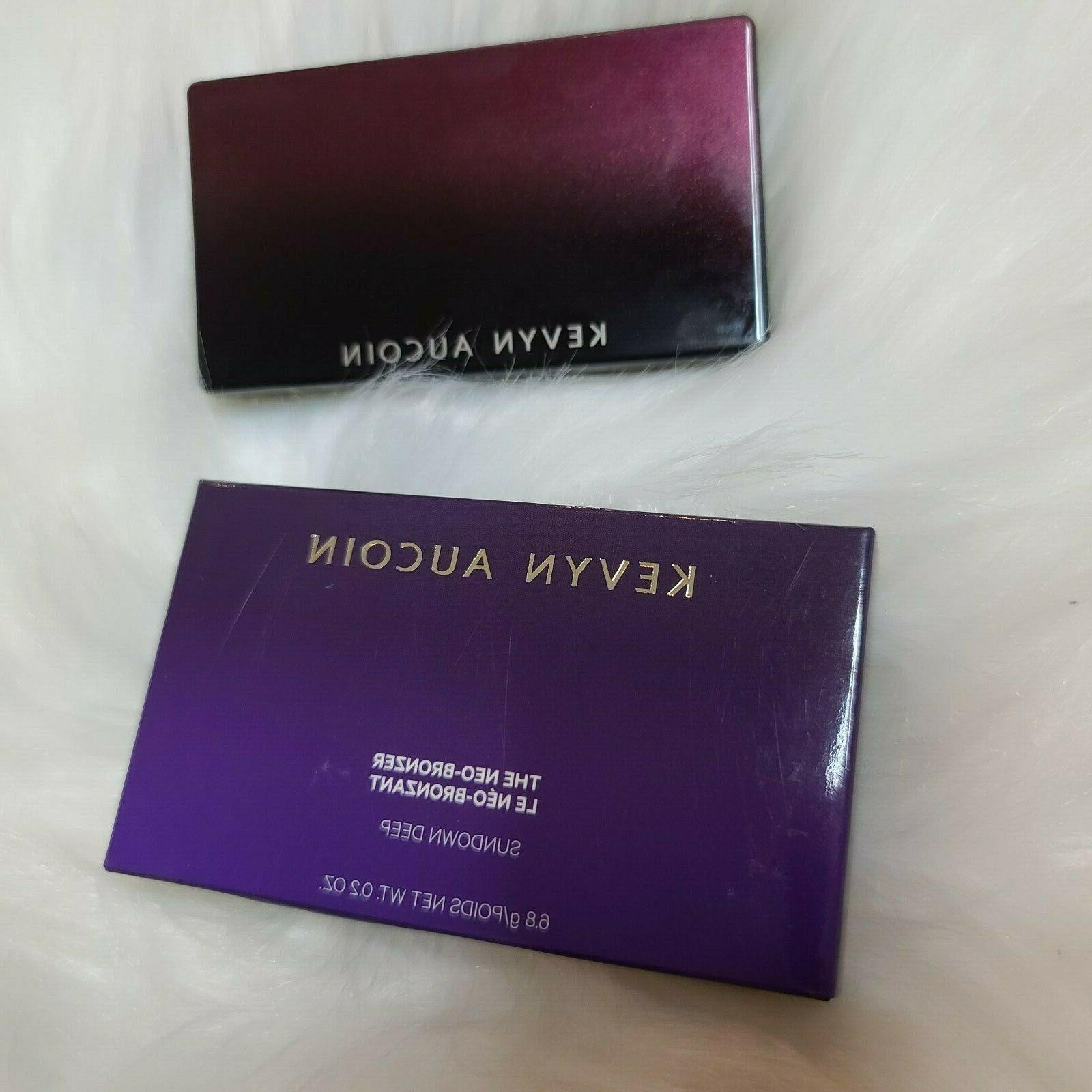 Kevyn Assorted bronzer and full size 6.8g oz