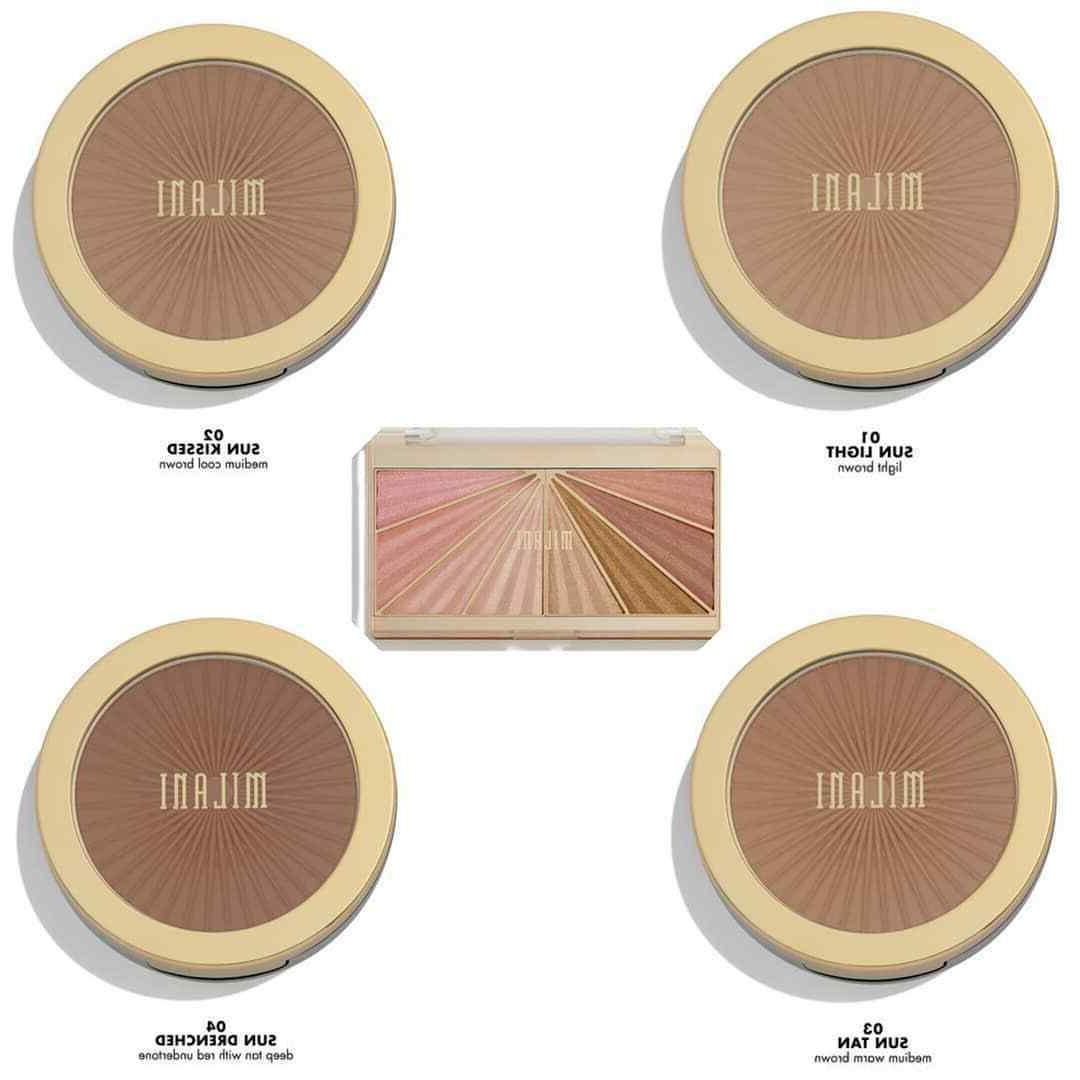 Milani Bronzer SIlky All Over