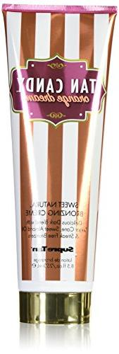 Supre Tan Candy Orange Dream Sweet Natural Bronzer Tanning L