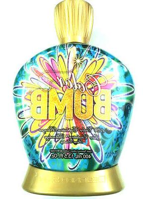 Colorbomb Bomb Bronzer Lotion by Designer