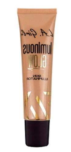 ❤ LA GIRL LUMINOUS GLOW SKIN ILLUMINATOR GLP692 AFTERGLOW