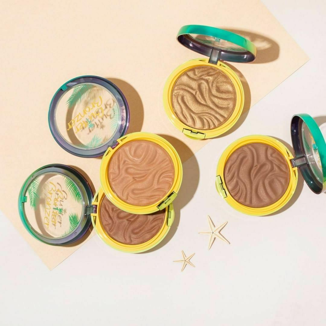 New Physicians Formula Butter Bronzer