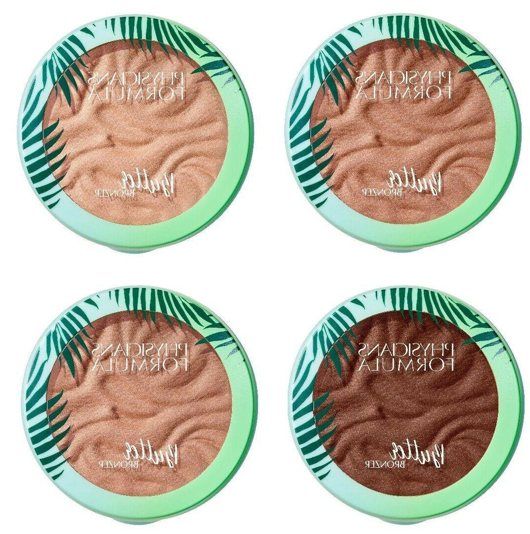 new murumuru butter bronzer choose a shade