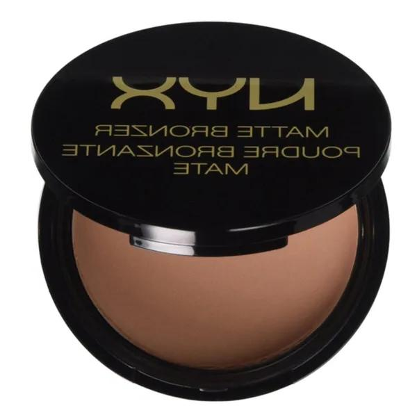 nyx matte bronzer choose your shade
