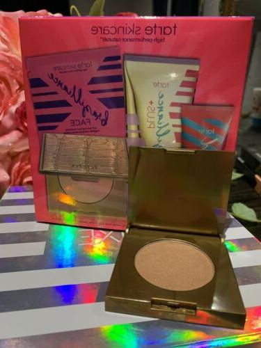park avenue princess amazonian clay waterproof bronzer