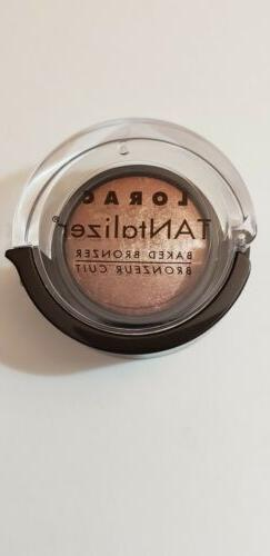 A11 - LORAC TANlalizer Baked Bronzer New Travel Size