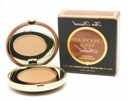 Too Faced Long-wear Soleil Bronzer Chocolate Gold -NEW IN BO