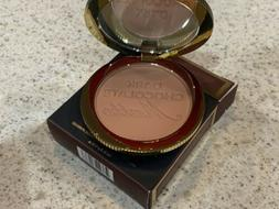 Too Faced Long-wear Soleil Bronzer Dark Chocolate Matte -NEW