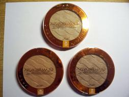 Loreal Glam Bronze Bronzer for Face & Body DEEP  03 Sealed