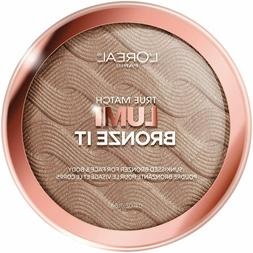 Loreal True Match Lumi Bronze It Sunkissed Bronzer for Face