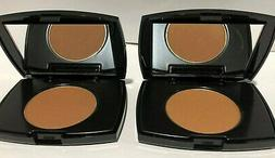 Lot 2 LANCOME STAR BRONZER Natural Glow Powder | 02 SOLAIRE