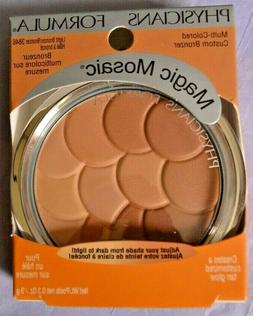 Physicians Formula Magic Mosaic Multi Color Light Bronzer, 3