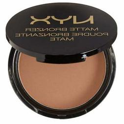 NYX Matte Bronzer - Choose Your Shade