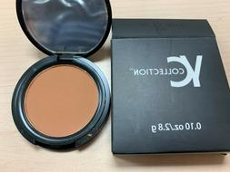 YC COLLECTION  Matte Bronzer in Caramelo Travel Size .NIB