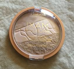 Rimmel MAXI BRONZER Face & Body Pressed Powder - Choose Your